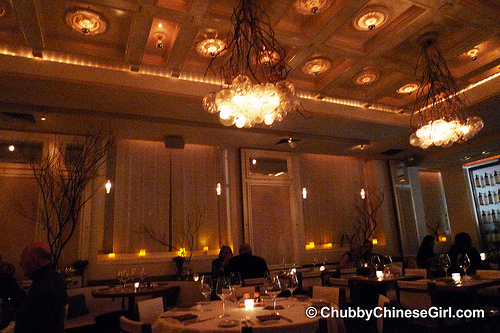 Park Avenue Winter Why Restaurant Week Just Isn T Worth It Chubby 39 S New York Food Diary